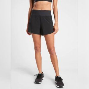 "Athleta Run With It 4.5"" Short"